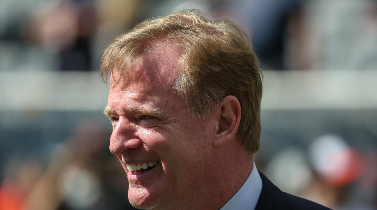 NFL to introduce 'Rooney Rule' for women