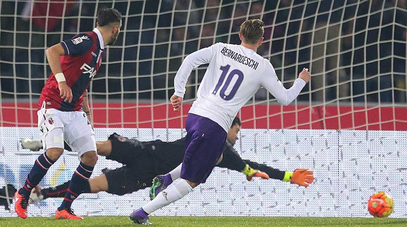 Fiorentina vs. Bologna