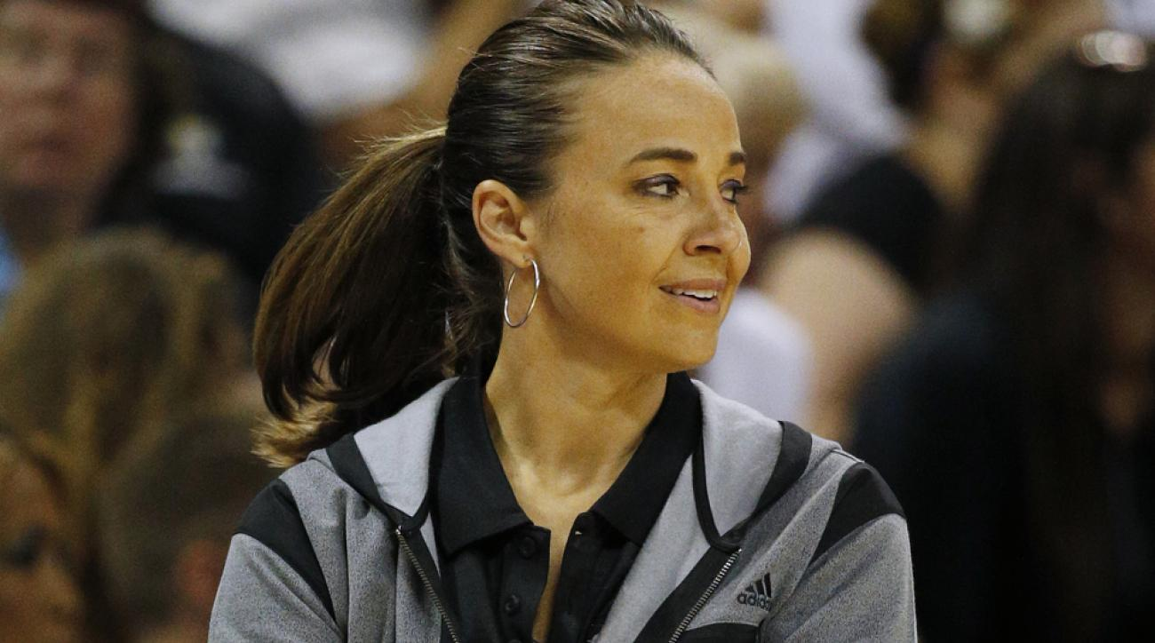 becky hammon nba all star game
