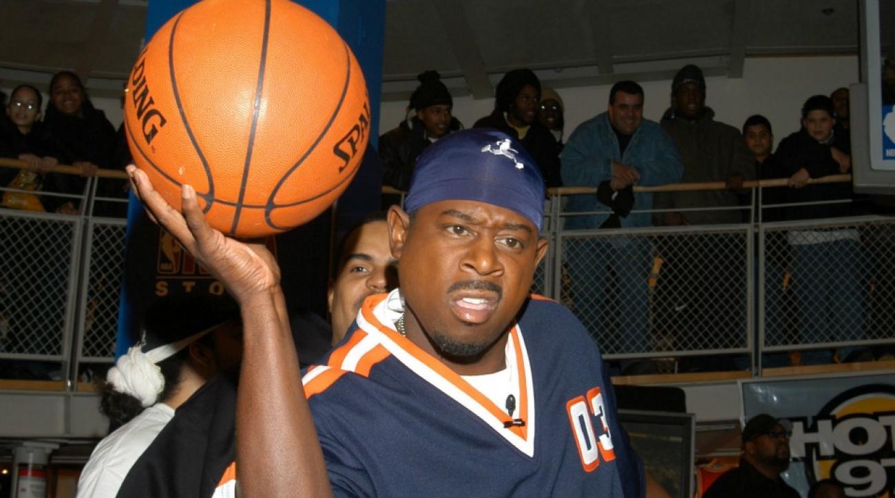 Miami Heat recreate Martin opening credits