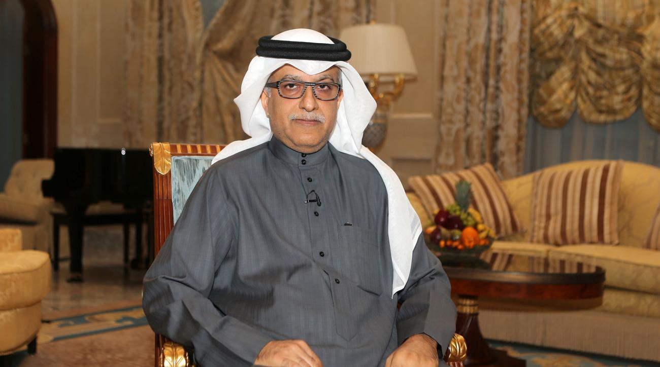 fifa president sheikh slaman bahrain match fixing