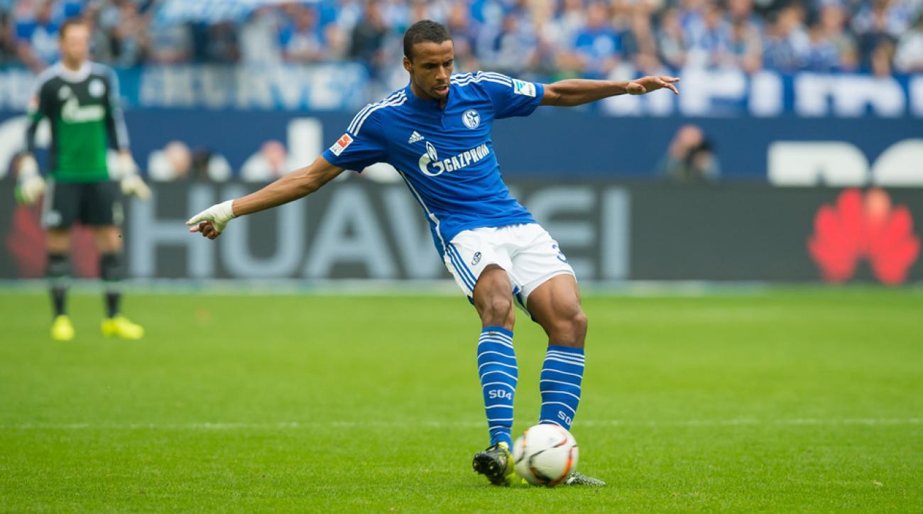 Joel Matip will join Liverpool this summer from Schalke