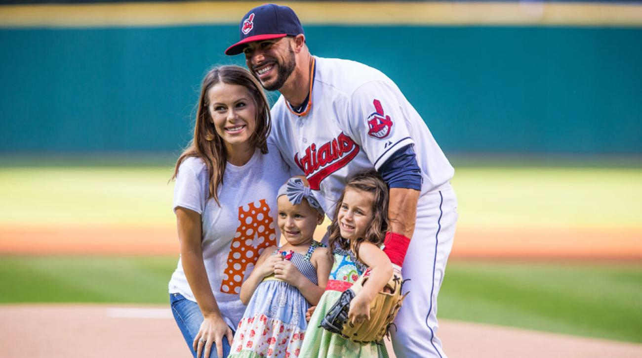 mike aviles daughter cancer free tigers