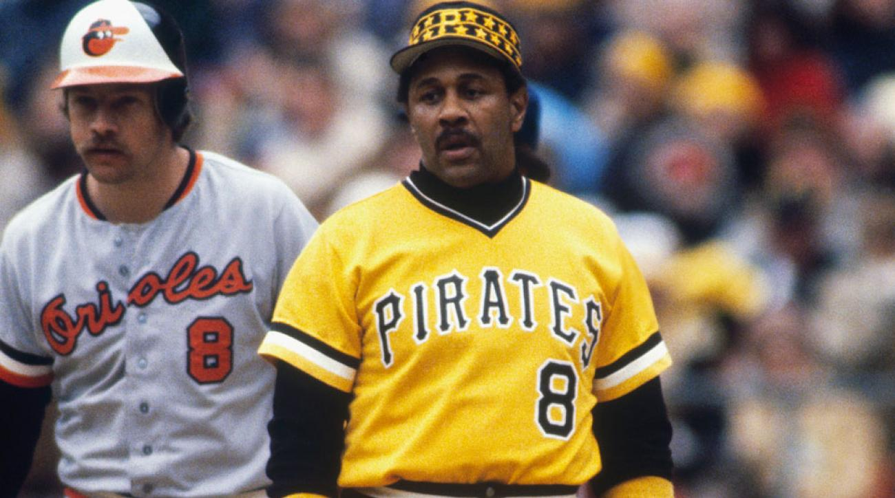 7abfc28e Pittsburgh Pirates to wear 1979 uniforms for Sunday games | SI.com