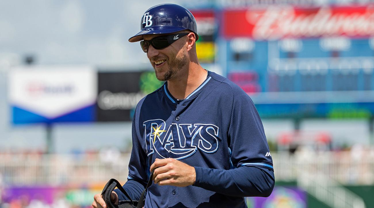 rays red sox rocco baldelli horse breeder