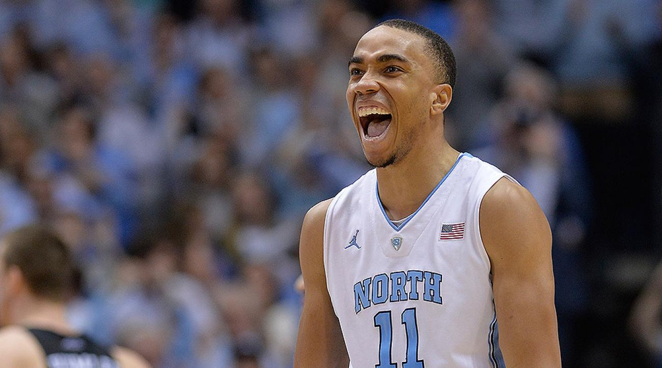 North Carolina Brice Johnson