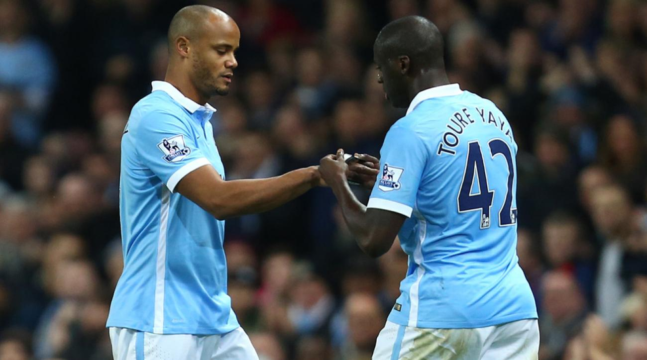 Manchester City has endured a poor run of form