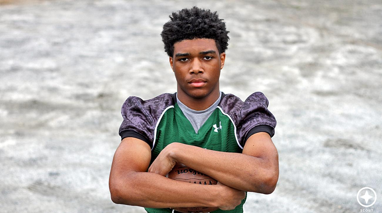 leanthony-williams-clemson-commits-tigers-video