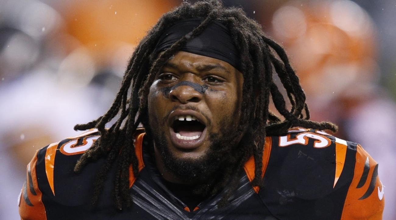 vontaze burfict change behavior bengals suspension