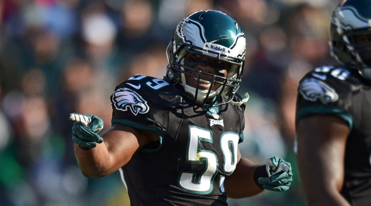 demeco ryans eagles released