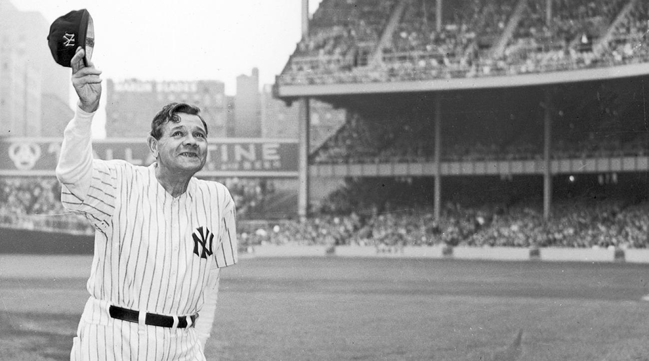 Babe Ruth, Ted Williams: How they shaped MLB