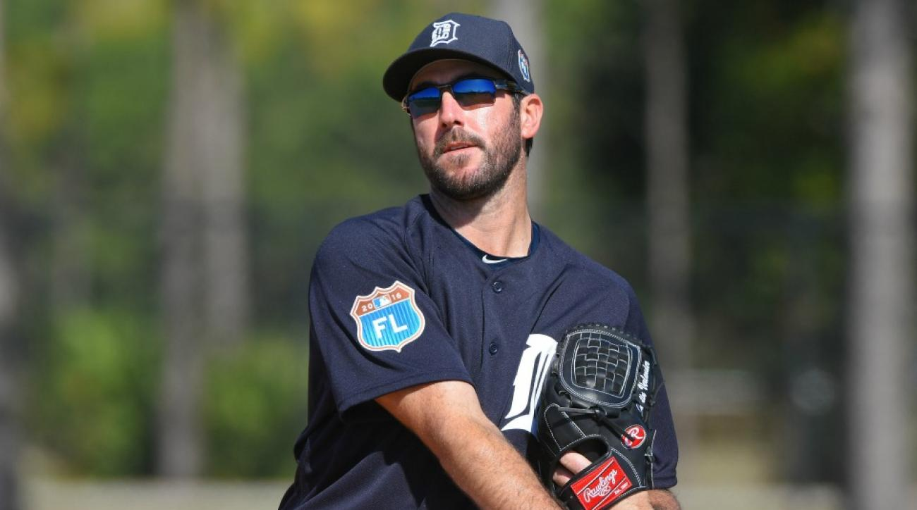 Justin Verlander was an answer on jeopardy