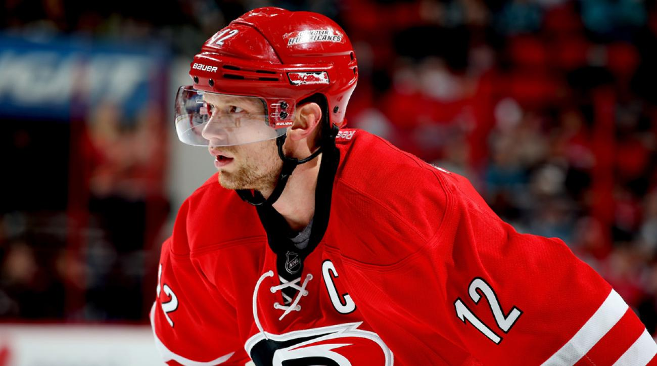 nhl rumors news trades eric staal