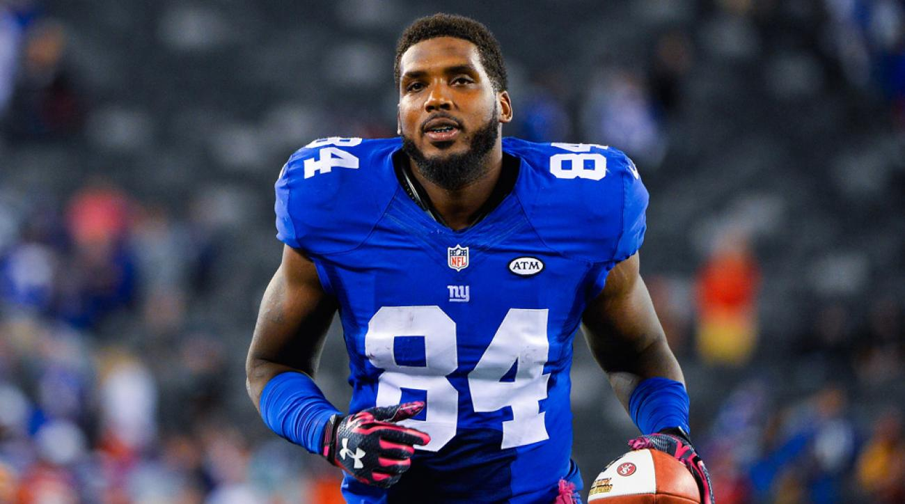 larry donnell new york giants retirement