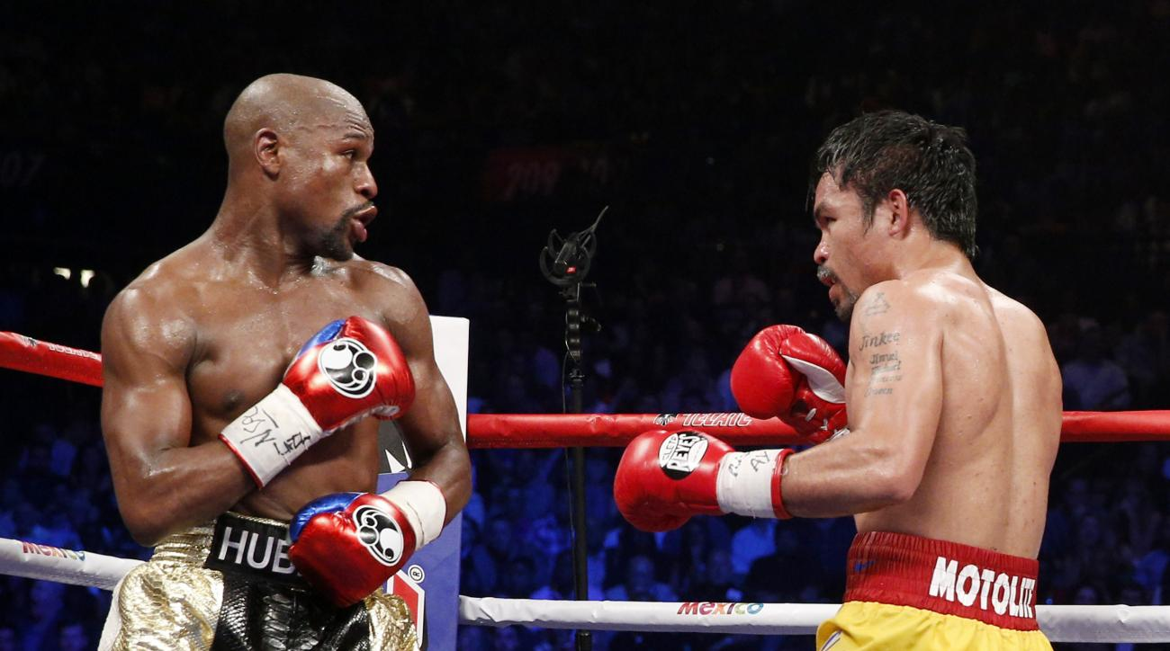 floyd mayweather manny pacquaio fight lawsuit