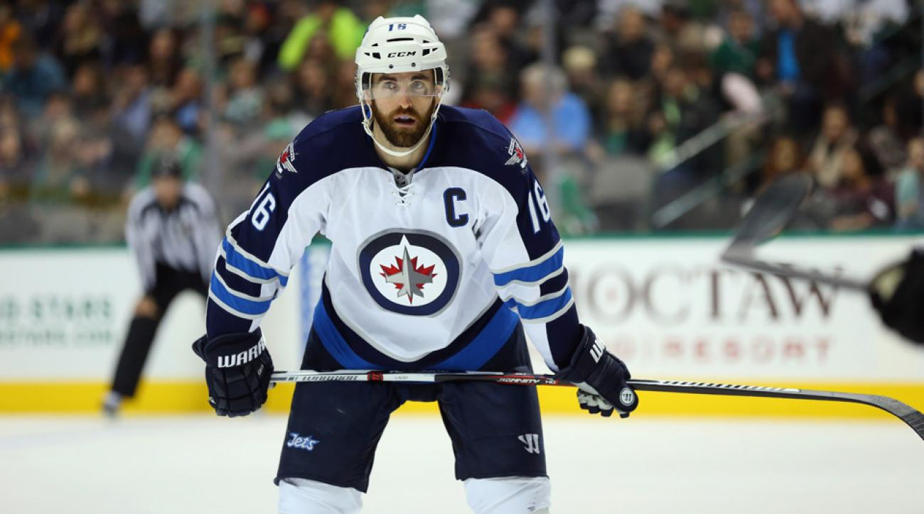 nhl rumors andrew ladd trade