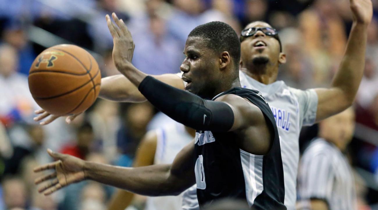 providence basketball rankings big east ncaa tournament