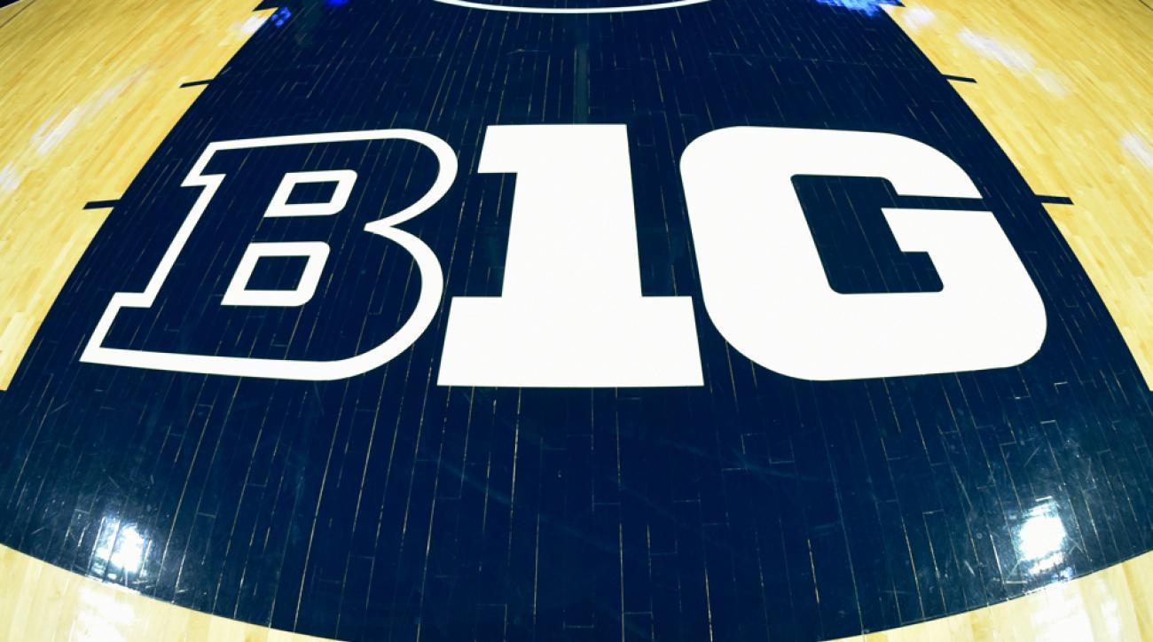 big ten basketball schedule watch online live stream