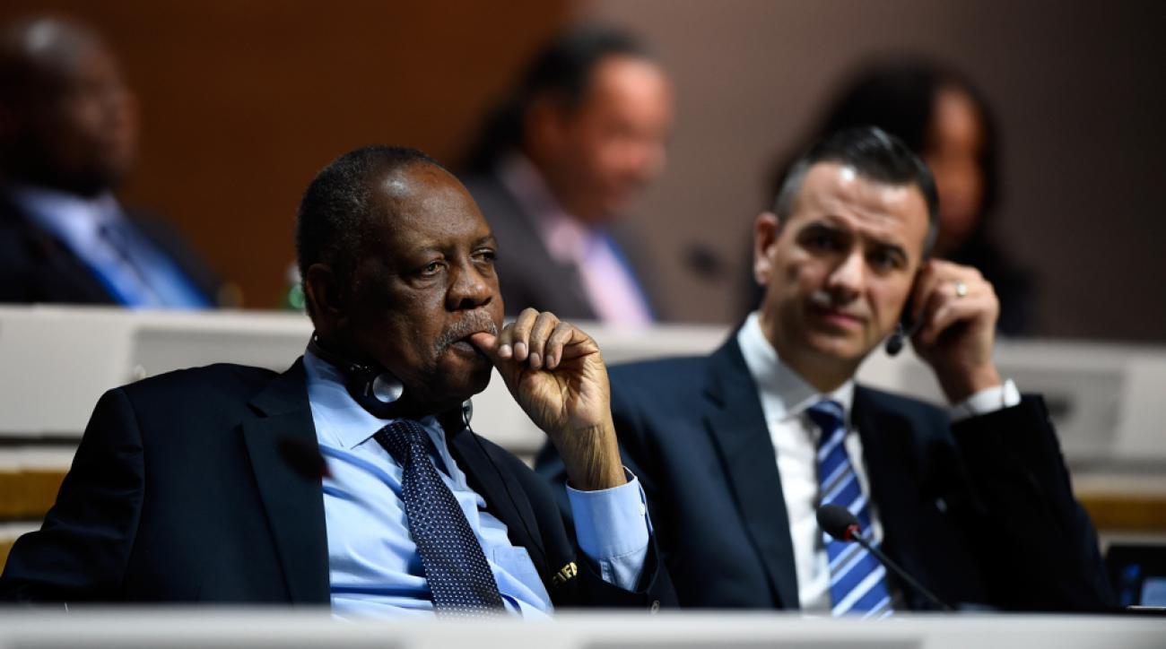 interim fifa president salary fifa reform package