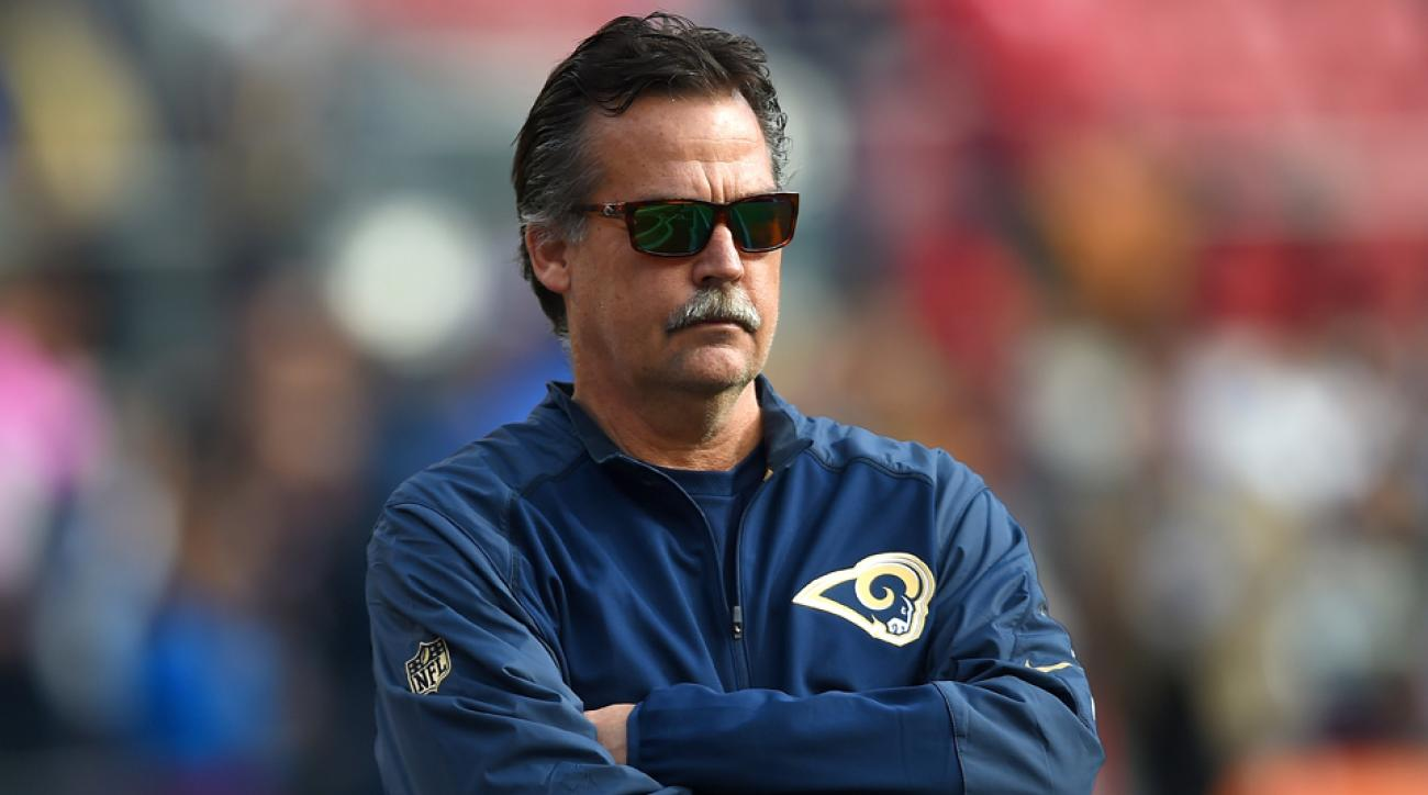 jeff fisher contract extension rams