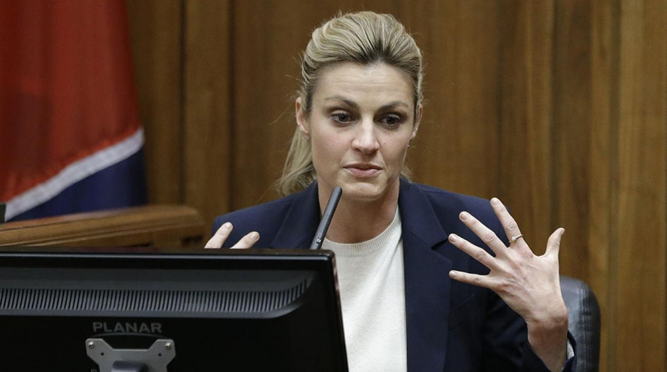 erin andrews stalker lawsuit trial marriott