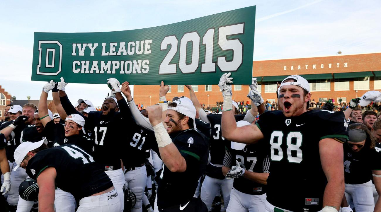 ivy league coaches tackling practices