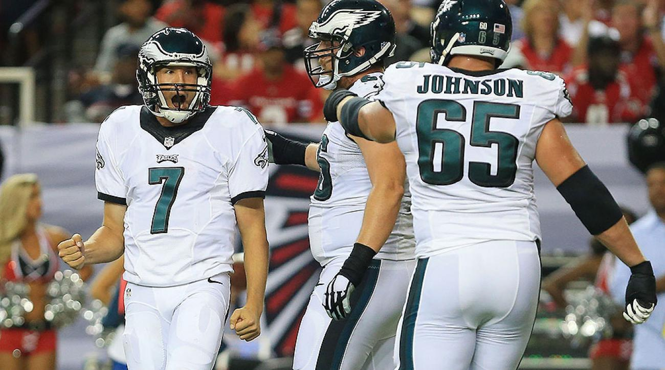 Sam Bradford contract: Eagles smart to lock in quarterback before NFL free agency