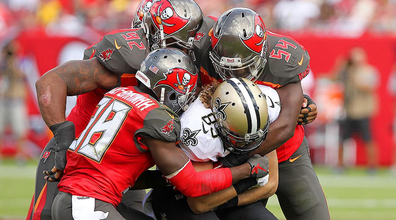 Buccaneers offseason outlook  Free agency 9084791e8f1
