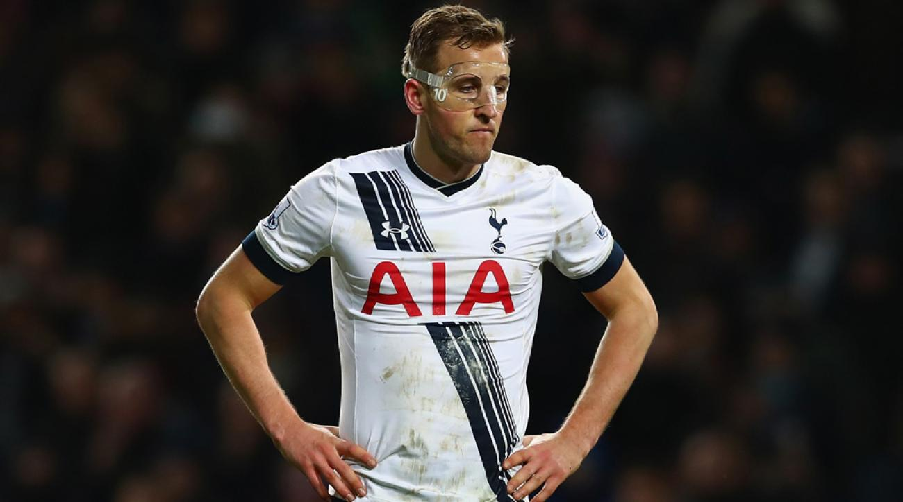 Harry Kane, Tottenham miss a golden opportunity in the Premier League