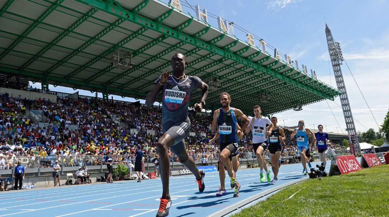 new york city diamond league rabat iaaf