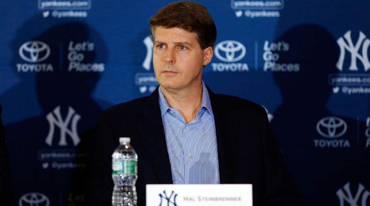 yankees not up for sale hal steinbrenner