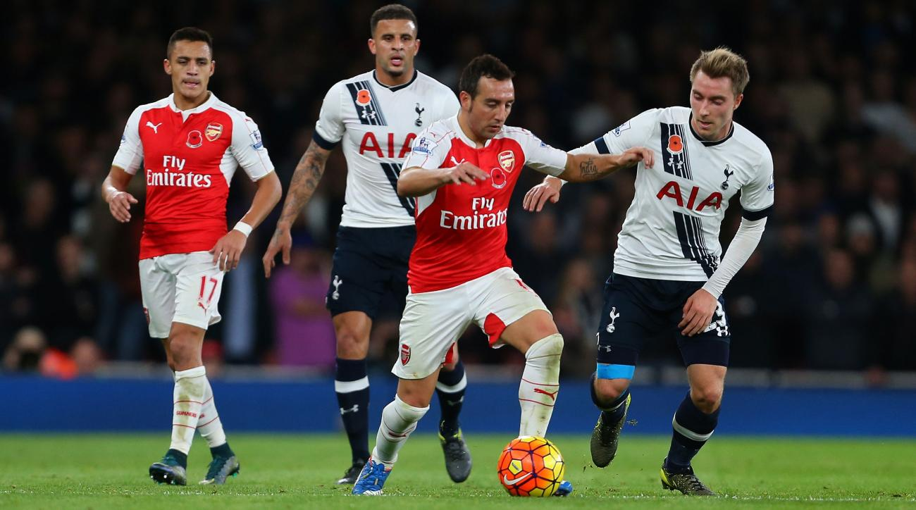 arsenal tottenham watch online live stream derby