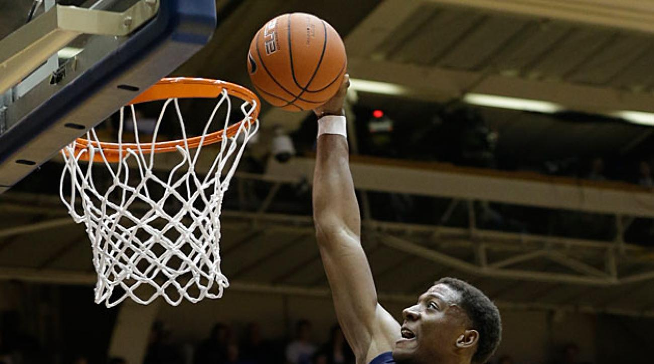 Justin Sears, Yale's leading scorer, will try to help the Bulldogs reach their first NCAA tournament since 1962.