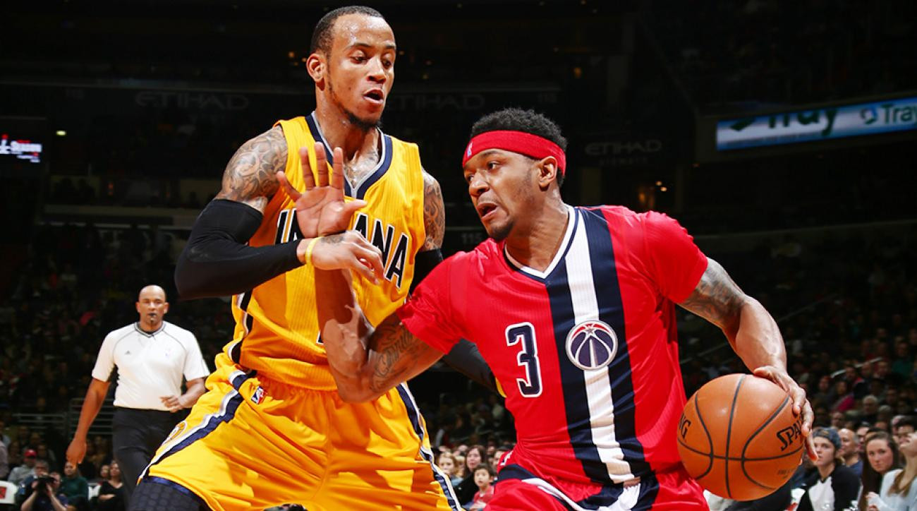 bradley-beal-sprained-pelvis-video-wizards-pacers
