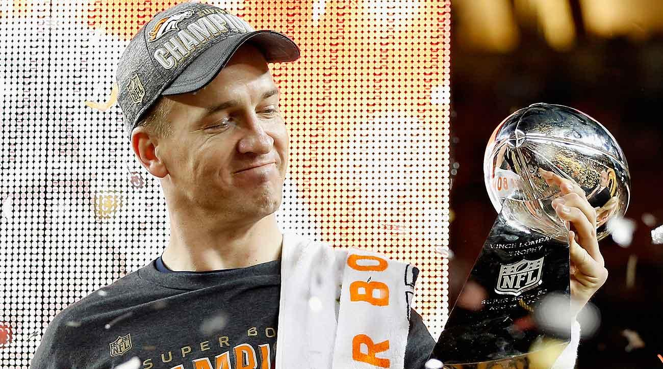 Last month, Peyton Manning became the 12th quarterback with at least two Super Bowl wins as a starter, but the first to do it with different franchises.