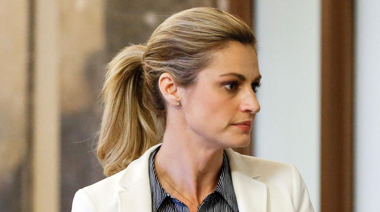 erin andrews spank wire
