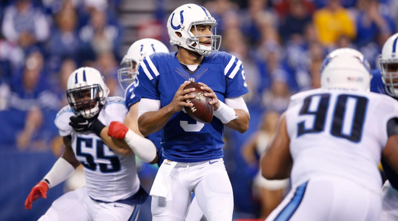 josh freeman colts free agent released