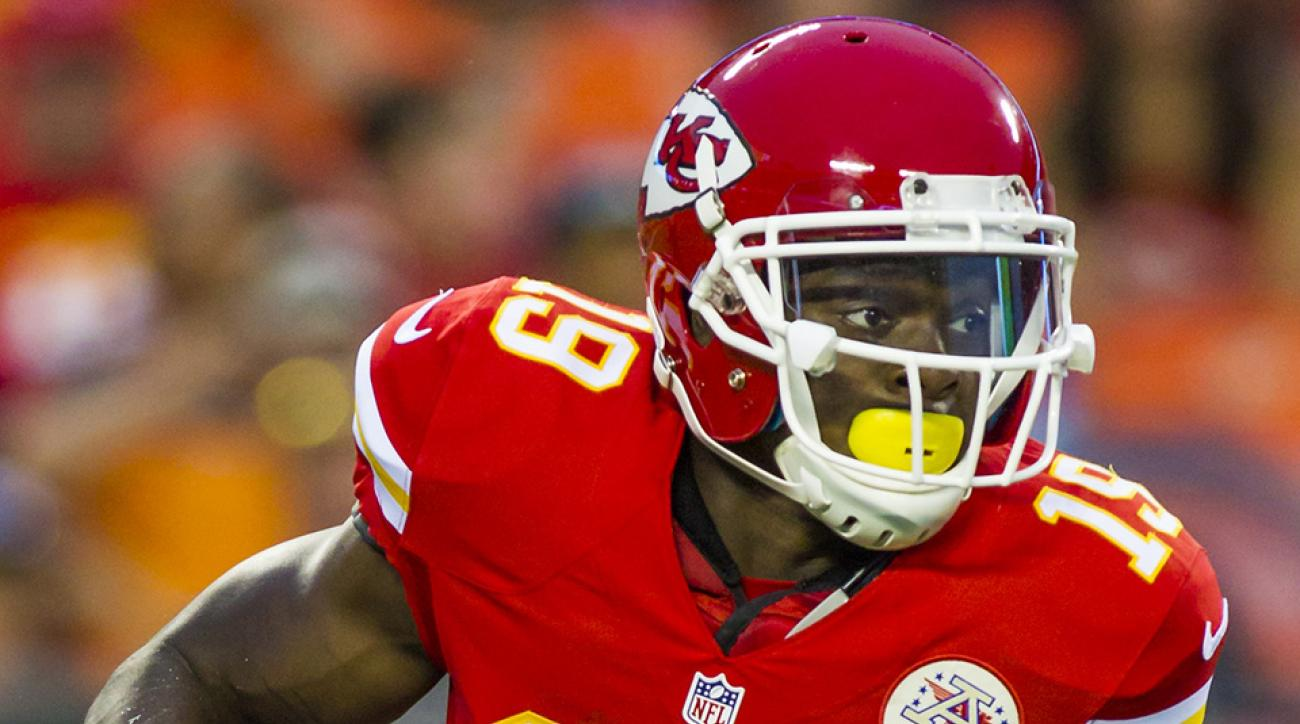 jeremy maclin chiefs tampering lose draft pick
