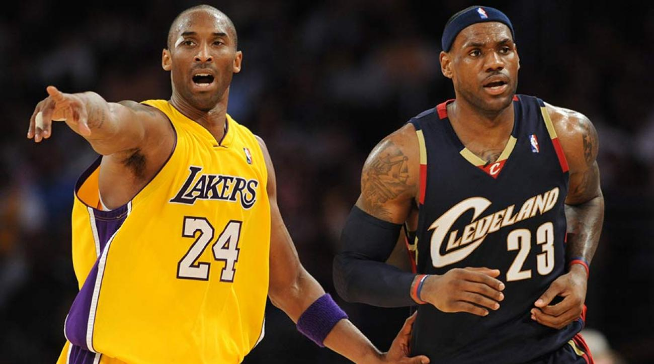 lebron v kobe Kobe bryant vs lebron james last asg duel (20160215) - mamba for 10 pts, 7 ast king for 13 pts - duration: 14:55 dasprod 1,545,016 views.