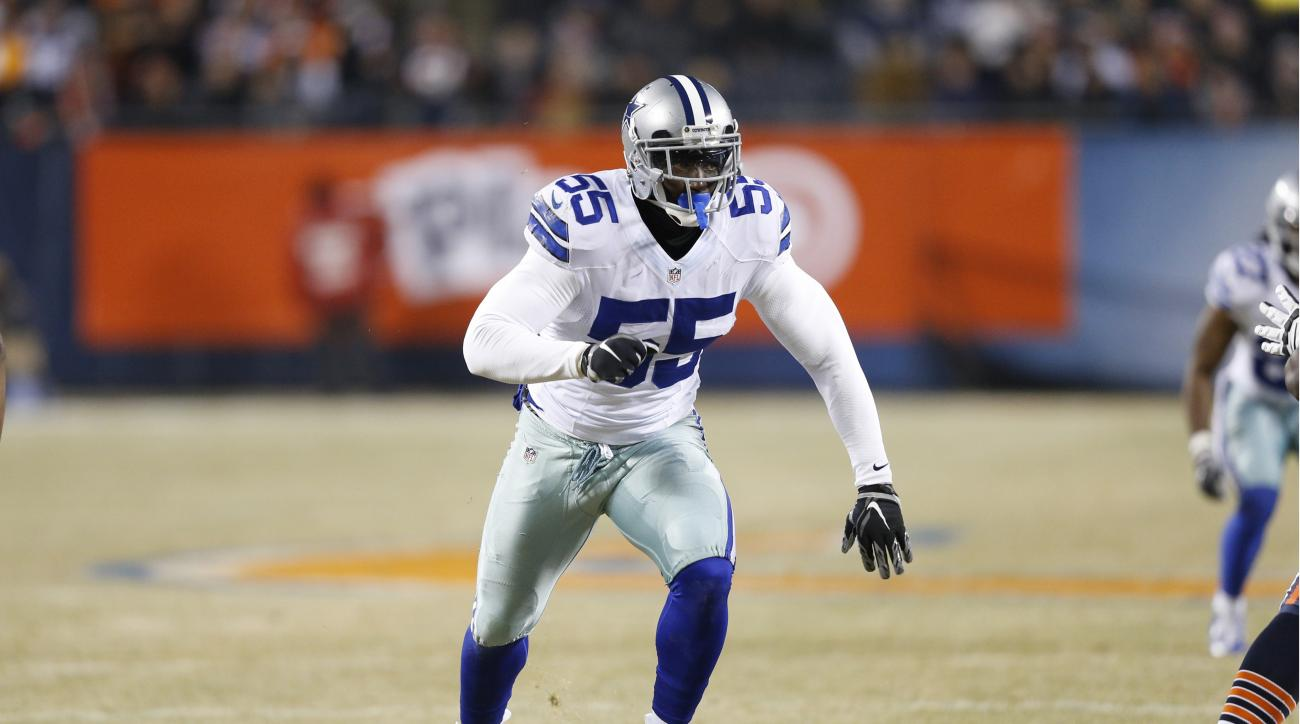 Rolando McClain to return for 2016 season