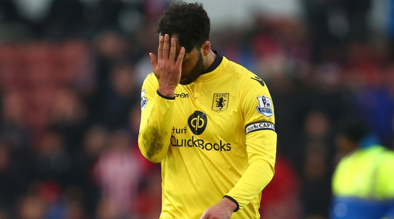 Aston Villa has revealed $81 million losses