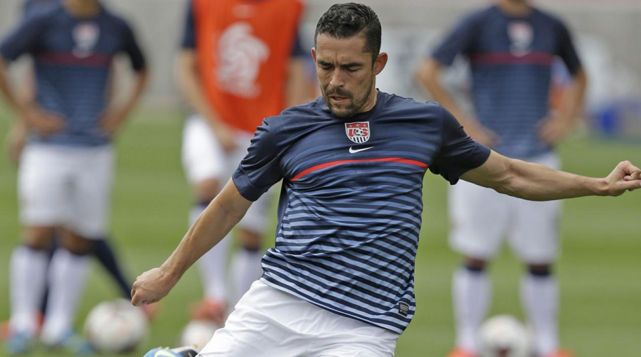 Herculez Gomez joins the Planet Futbol Podcast