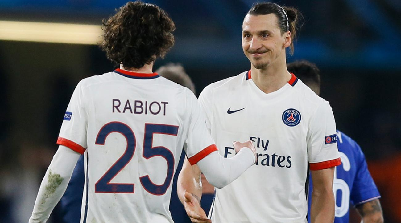 PSG can already clinch Ligue 1 this weekend