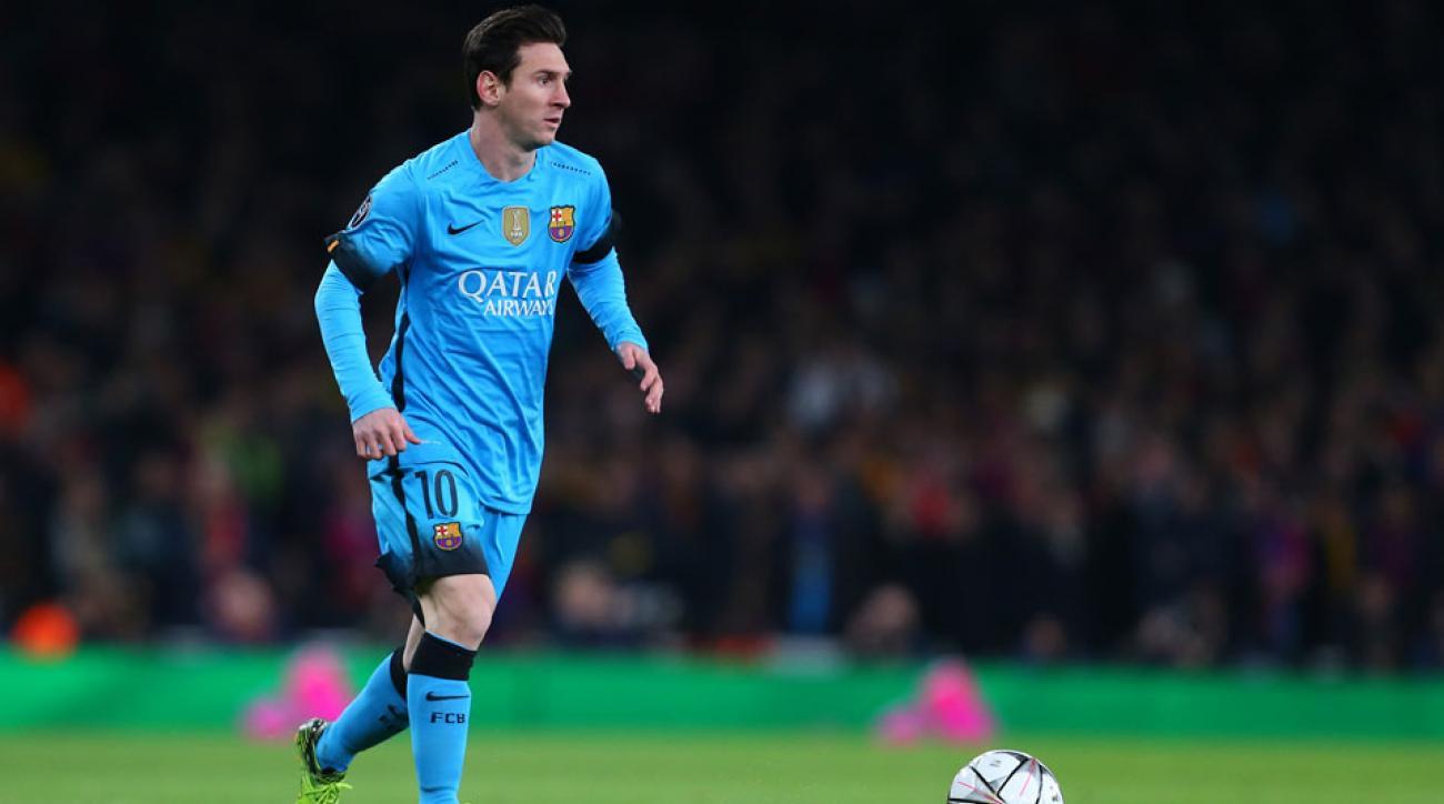 barcelona arsenal watch online live stream