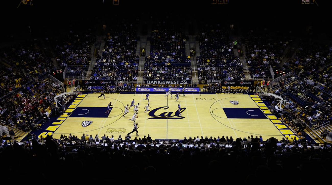 cal assistant coach fired sexual harassment