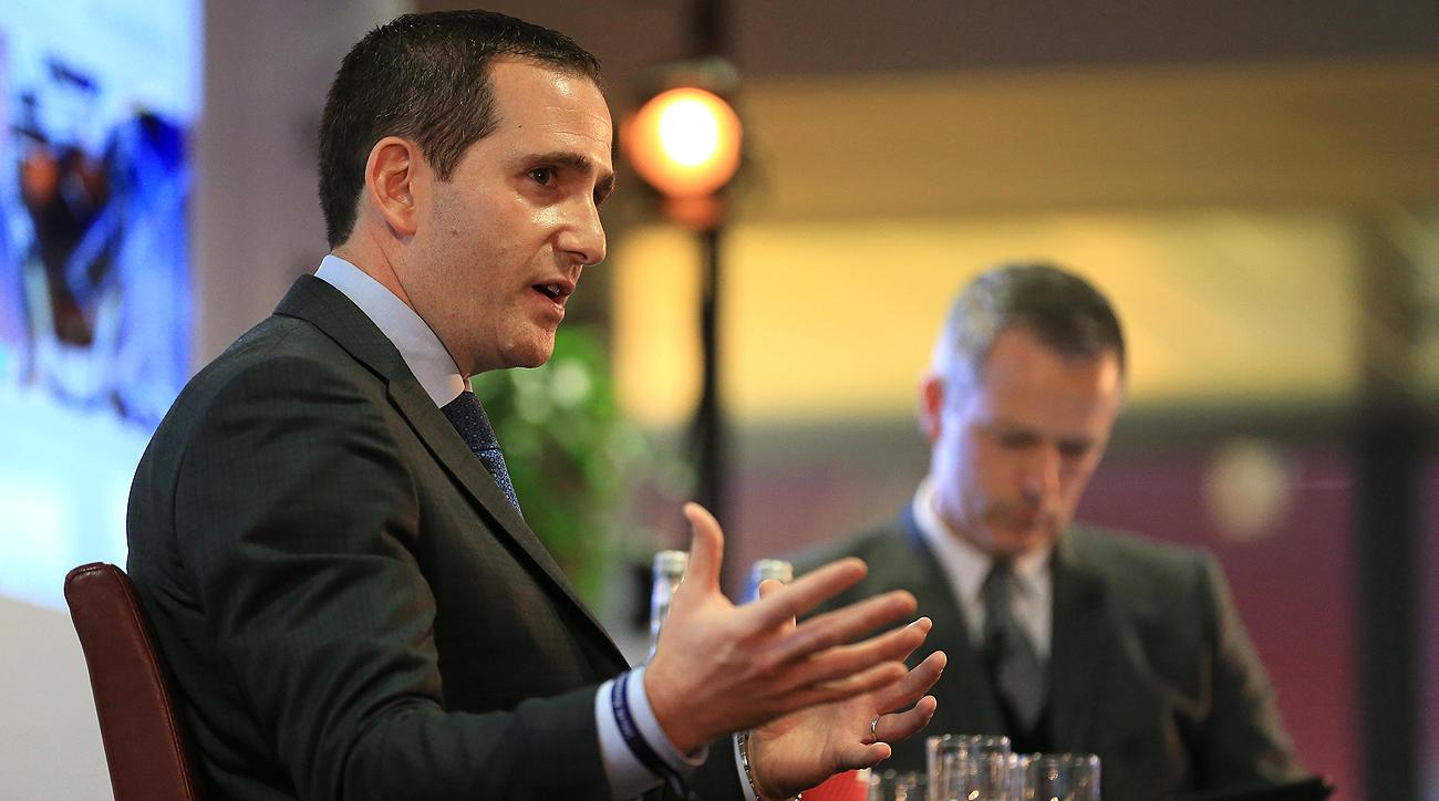 Howie Roseman credits time spent at the Leaders Sport Performance Summit in London last year in helping prepare him to guide the Eagles again.