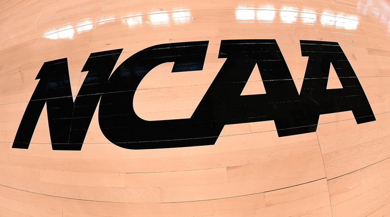 ncaa tournament march madness court design