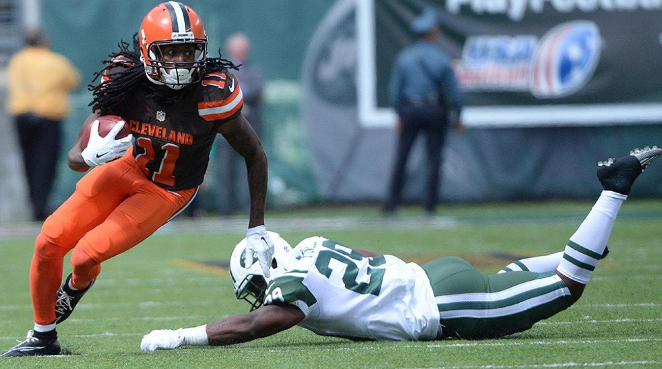NFL free agency: Travis Benjamin, Lamar Miller headline sleepers, signings, underrated players
