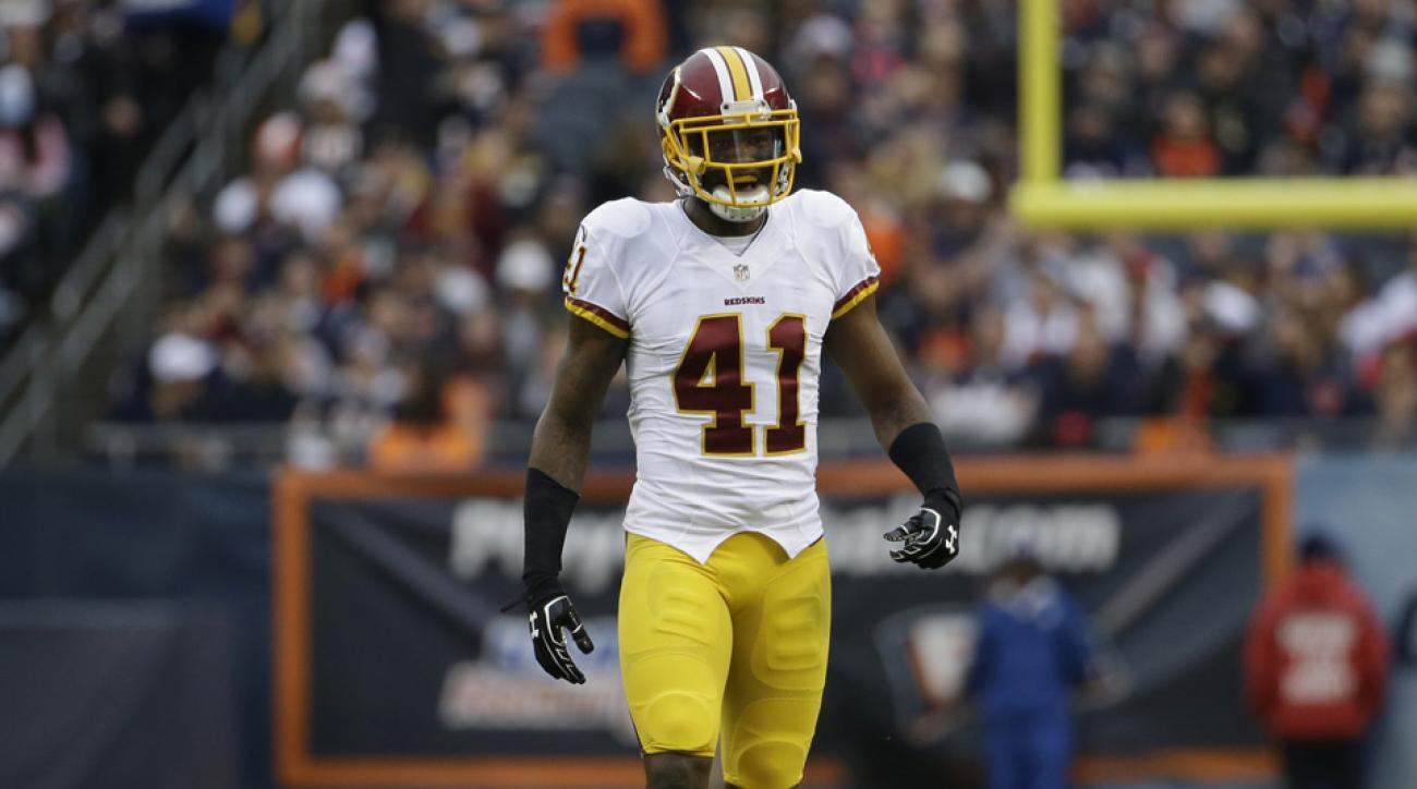 will blackmon re sign redskins