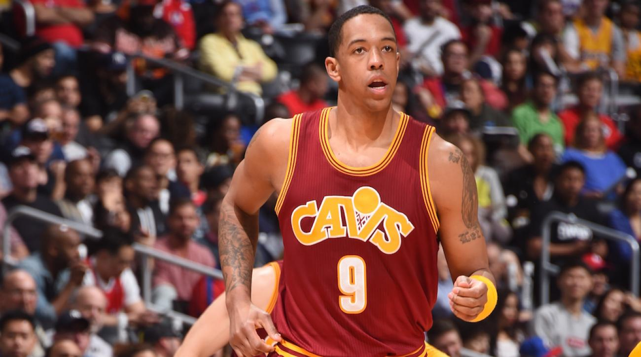 channing frye trey lyles cavaliers jazz video